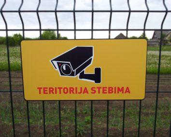 Teritorija stebima #6 400x200